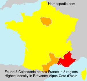 Calcedonio