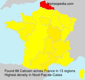 Calcoen