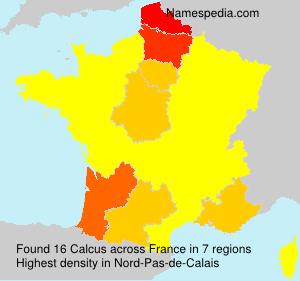 Calcus