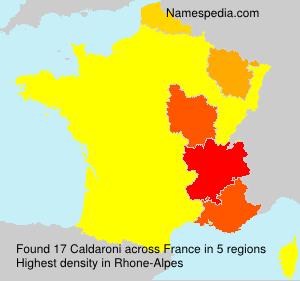 Caldaroni