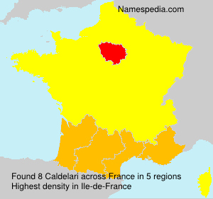 Caldelari