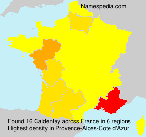 Caldentey