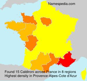 Caldironi