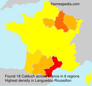 Calduch