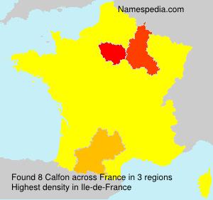 Calfon