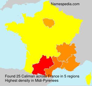 Caliman