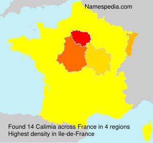 Calimia