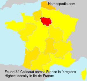 Calinaud