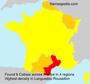 Calisse