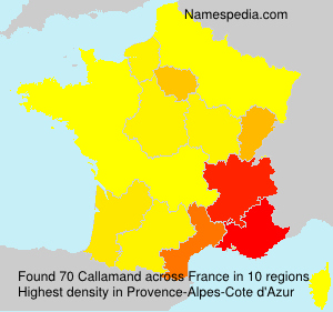 Callamand