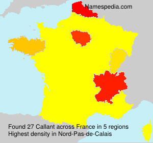 Callant