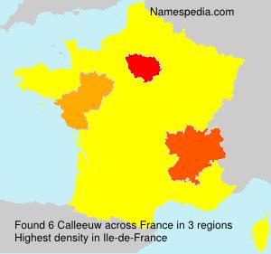 Calleeuw
