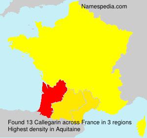 Callegarin