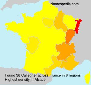 Callegher
