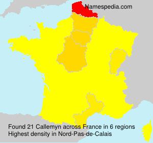 Callemyn