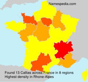 Callias