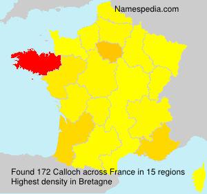 Calloch