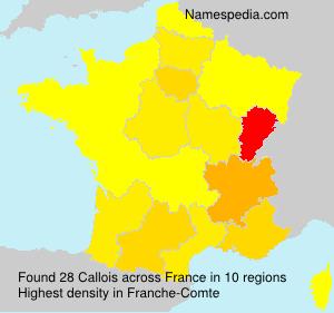 Callois