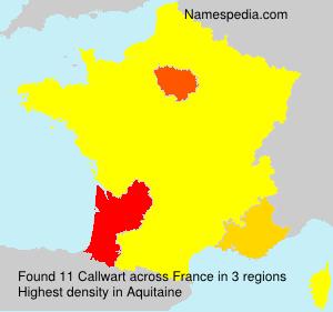 Callwart