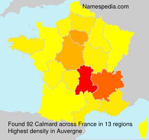 Calmard
