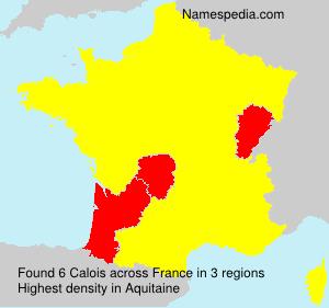 Calois