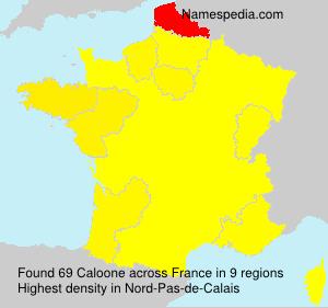 Caloone