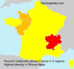 Caltanella