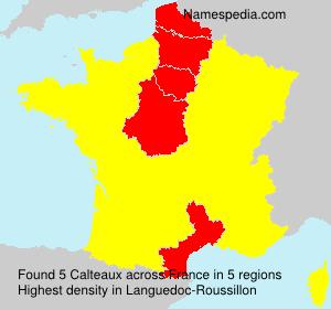 Calteaux