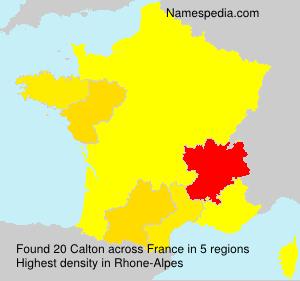 Calton