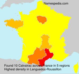 Calvairac