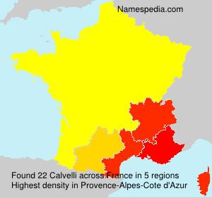Calvelli