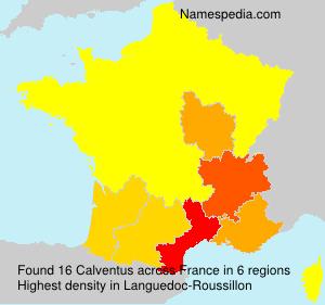 Calventus