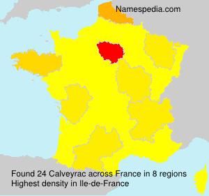 Calveyrac
