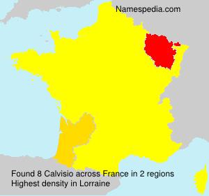 Calvisio