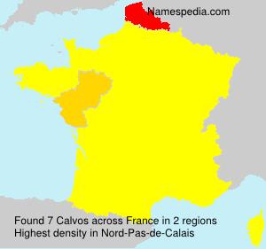 Calvos