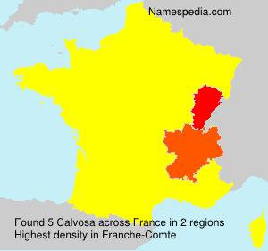 Calvosa