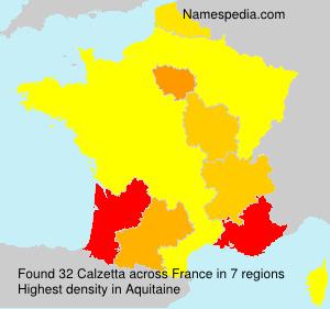 Calzetta