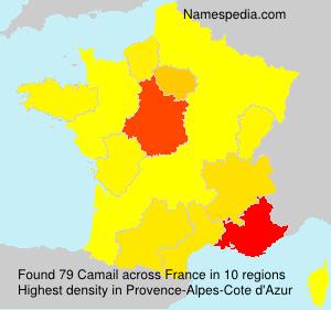 Camail
