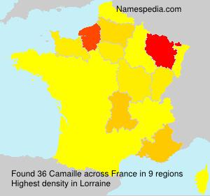 Camaille