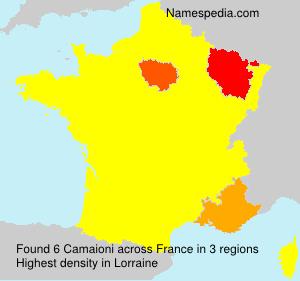 Camaioni
