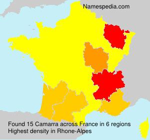 Camarra