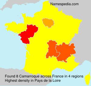 Camarroque