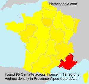 Camatte