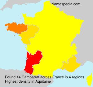 Cambarrat