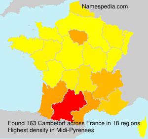 Cambefort