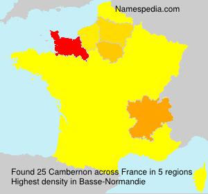 Cambernon