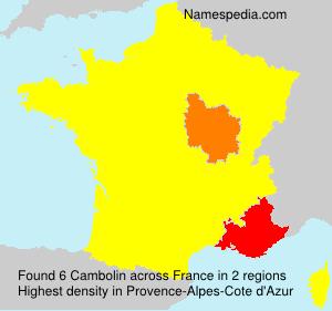 Cambolin