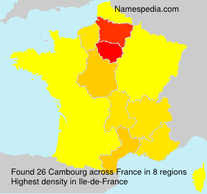 Cambourg