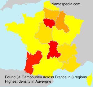 Cambourieu