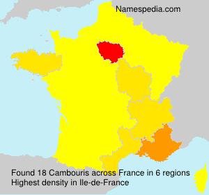 Cambouris